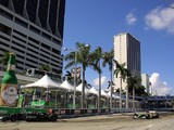 Formula 1: Miami city commission approves plan for 2019 grand prix