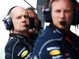 Red Bull confident of keeping Newey