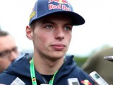 Verstappen could be 'superstar' - Stewart