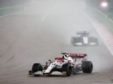 Points Finish in Russia 'a confidence boost ' for Alfa Romeo – Frederic Vasseur