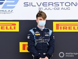 Ticktum continues as Williams F1 development driver