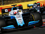 Russell: Hungary display won't 'sway' Merc decision