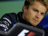 Rosberg out to 'annoy' leader Vettel