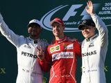 Mercedes will 'leave no stone unturned' to defeat Ferrari after Australian GP setback