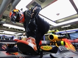 Verstappen hoping to move on from a fiery Friday