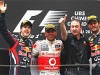 Hamilton 'overwhelmed' by victory