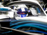 Bottas sets blistering pace at Barcelona
