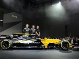 Renault Sport targeting fifth for the 2017 Formula 1 season