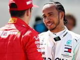 Hamilton 'spurred on' by critics