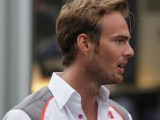 Van der Garde targeting WEC or DTM ride for 2016