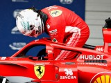 Vettel: Go for the gap or stay at home