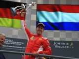 Ferrari SF71H Now 'Robust' After Spa Victory Claims Sebastian Vettel