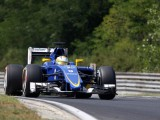 Ericsson happy with unexpected point