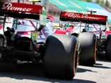 Alfa Romeo in no rush to settle 2022 F1 line-up