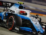 Kubica waited until Monza for preferred Williams F1 steering wheel