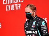Bottas: No changes to Merc's black race suits