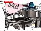 How Force India is tackling its tough start to the 2018 F1 season