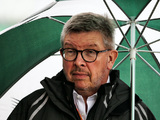 Everyone in the F1 paddock will be tested every two days reveals Brawn