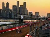 Things to know ahead of the Singapore Grand Prix