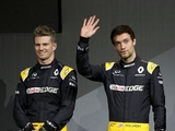 Renault preview the Australian Grand Prix