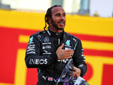 Speculation over Hamilton's contract delay