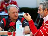 Top F1 teams deserve more prize money - Gene Haas