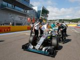 Mercedes issue open letter to conspiracy theorists