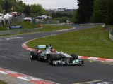Bids received for Nurburgring