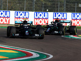 Mercedes vow to end the season 'in style'
