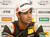 Daruvala wants F1 reserve role with Red Bull backing