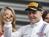 Bottas and Williams likely to agree new deal