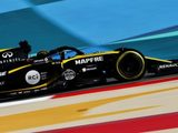 """Nico Hulkenberg: """"Q3 Things Seemed To Slip From Our Hands a Little"""""""