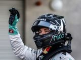"Nico Rosberg: ""I'm not going to change my approach"""