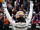Lewis Hamilton: 'Very strict' Q3 mindset led to pole