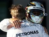 Lewis Hamilton relieved by recovery drive in Melbourne