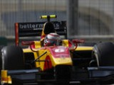 Coletti wins GP2 finale