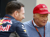 Horner: Mercedes are weaker without Lauda