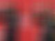 Ricciardo surprised Hamilton took part in shoey celebration