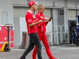 Vettel not giving up on 2017 title chance