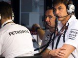 Wolff: No 'silver bullet' to Mercedes success