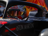 "Verstappen hails ""night-and-day"" Red Bull improvement"