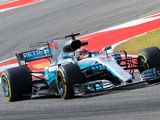 Lewis Hamilton sees Red Bull as main rival in Austin
