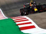 FP2: Perez tops afternoon practice, Hamilton loses benchmark for track limits