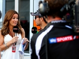 Sky secures exclusive F1 deal