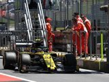 "Hülkenberg Looking To Show Renault F1's ""True Pace"" at British GP"