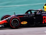 Max Verstappen heads close FP1 for Brazil GP