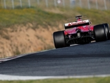 Raikkonen fastest as F1 pre-season testing ends