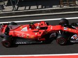 Vettel Leads Norris but All Eyes on Kubica in Hungary