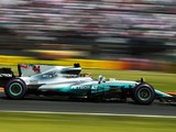 Video: true scale of Mercedes W08 F1 car revealed on The Flying Lap