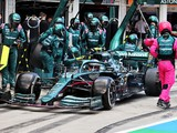 FIA sets date for Aston Martin's right to review request